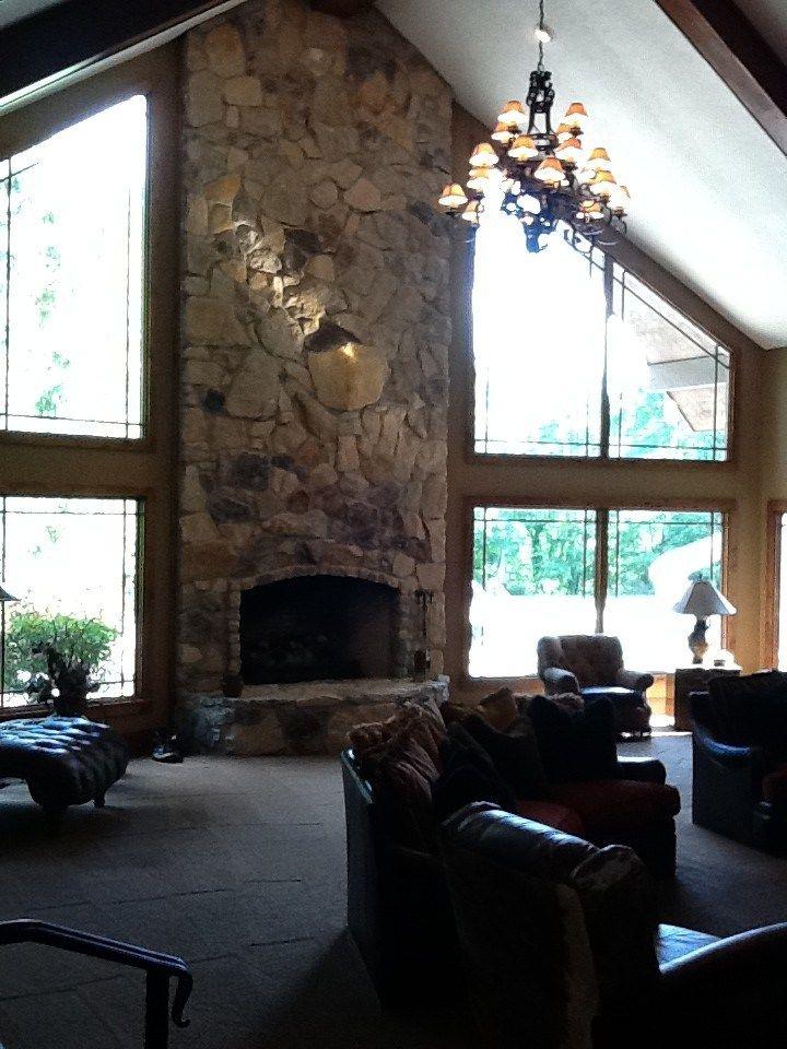Indianapolis Custom Interior | Interior, Home, Custom homes