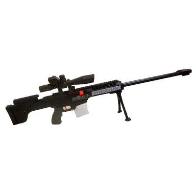 Toy Gun Sniper Rifle Capable Of Firing Bullets Water Gun Soft Gun