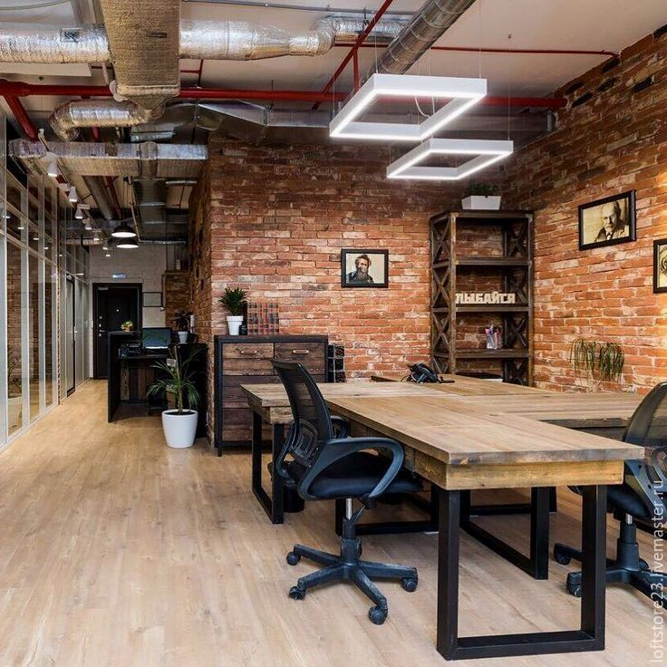 9+ Modern Office Space from Around the World