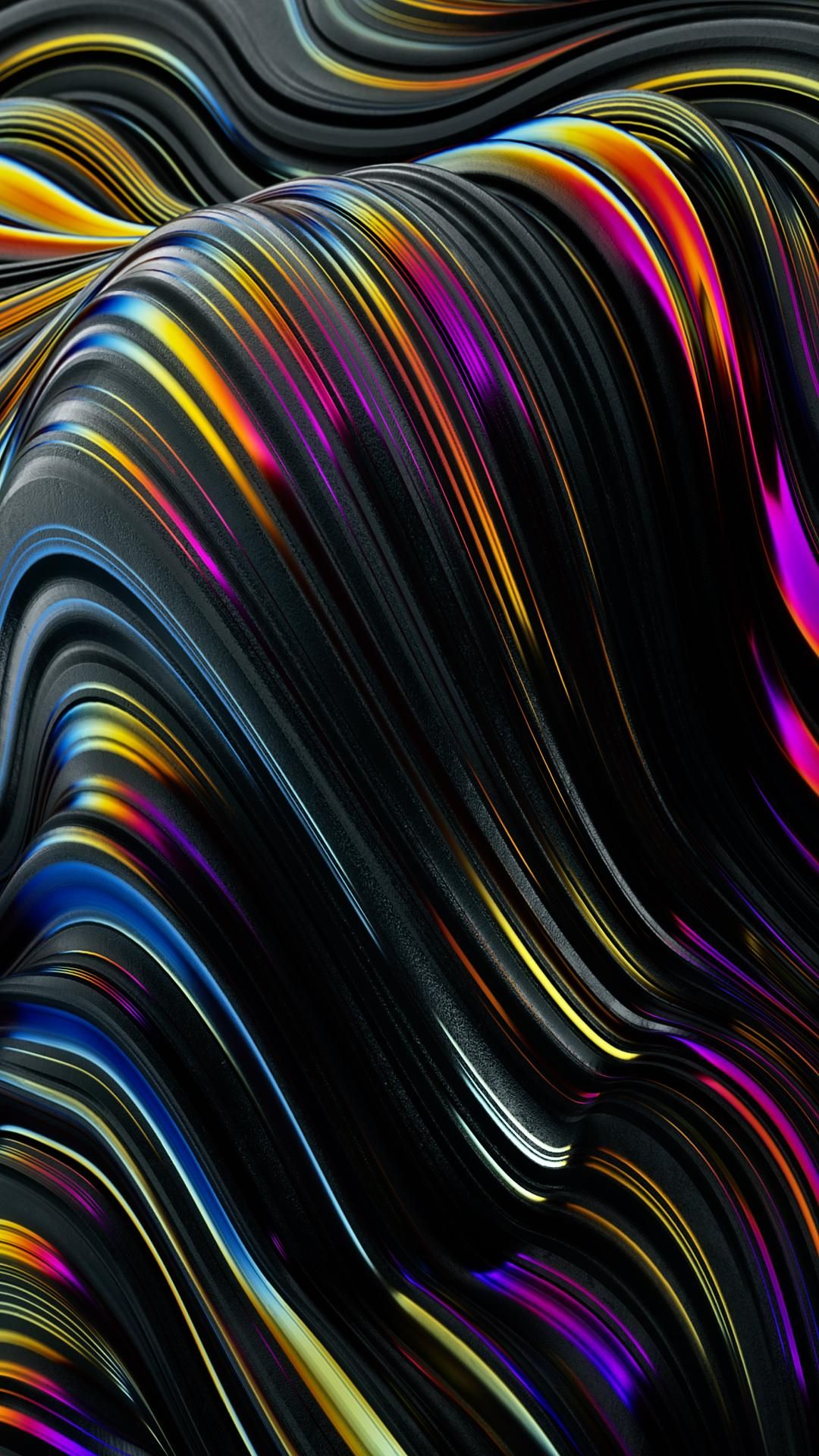 The Flow (With images) Phone wallpaper, Abstract