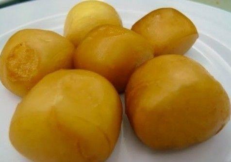 طريقة عمل المنتو اليمني Appetite Fruit Mango