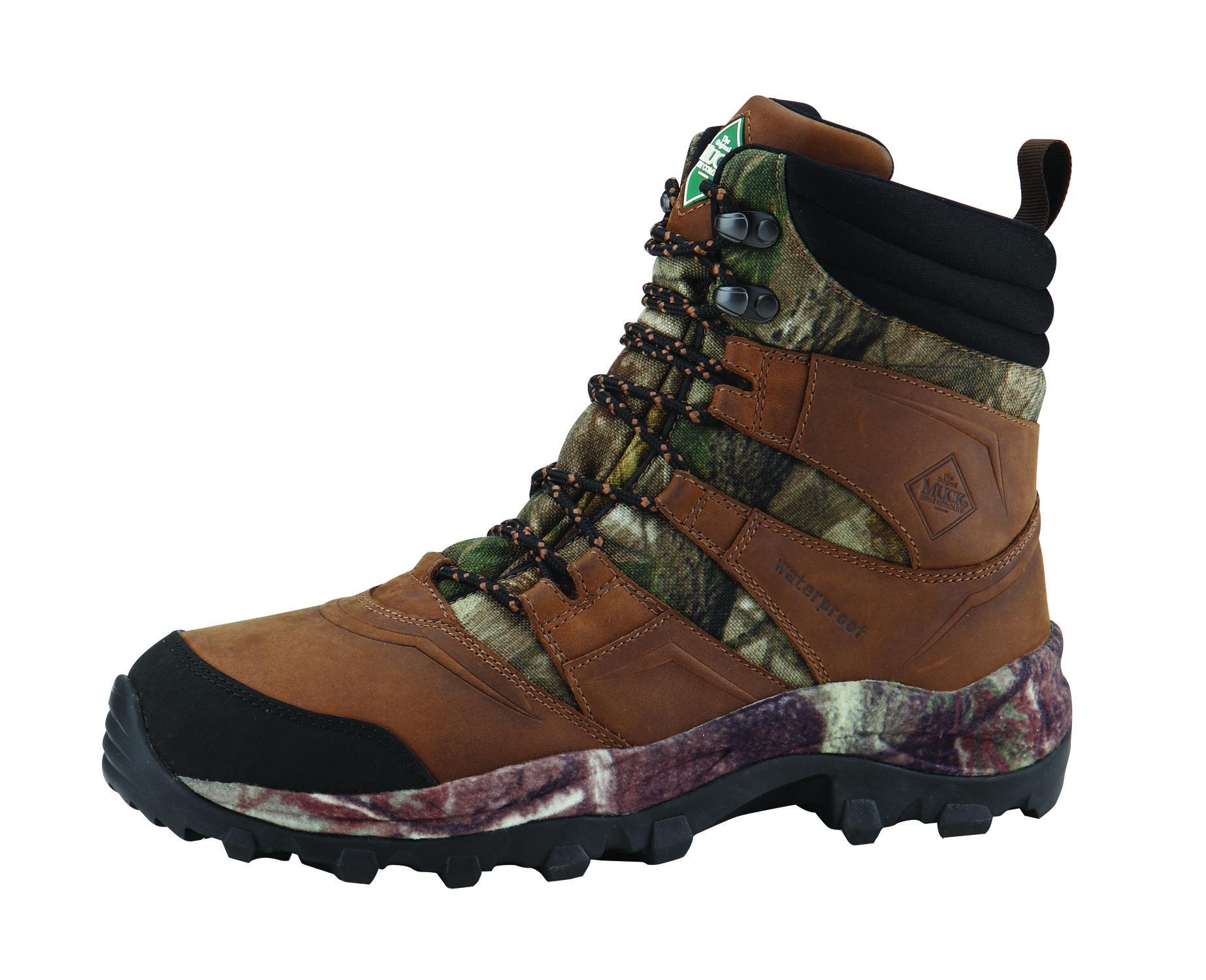 MUCK BOOT SPORTING WOODLANDS EXPLORER Muck boots, Boots