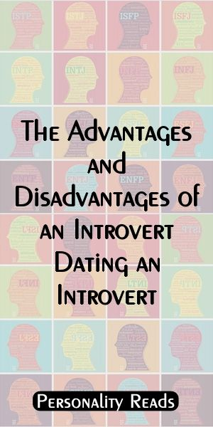 Disadvantages of dating