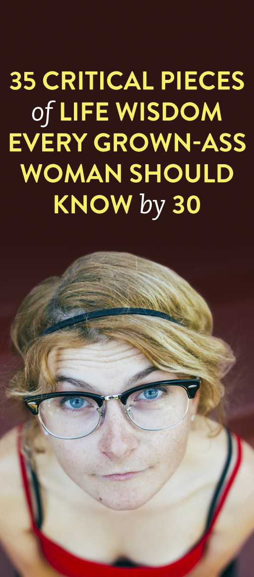 skills every woman should know