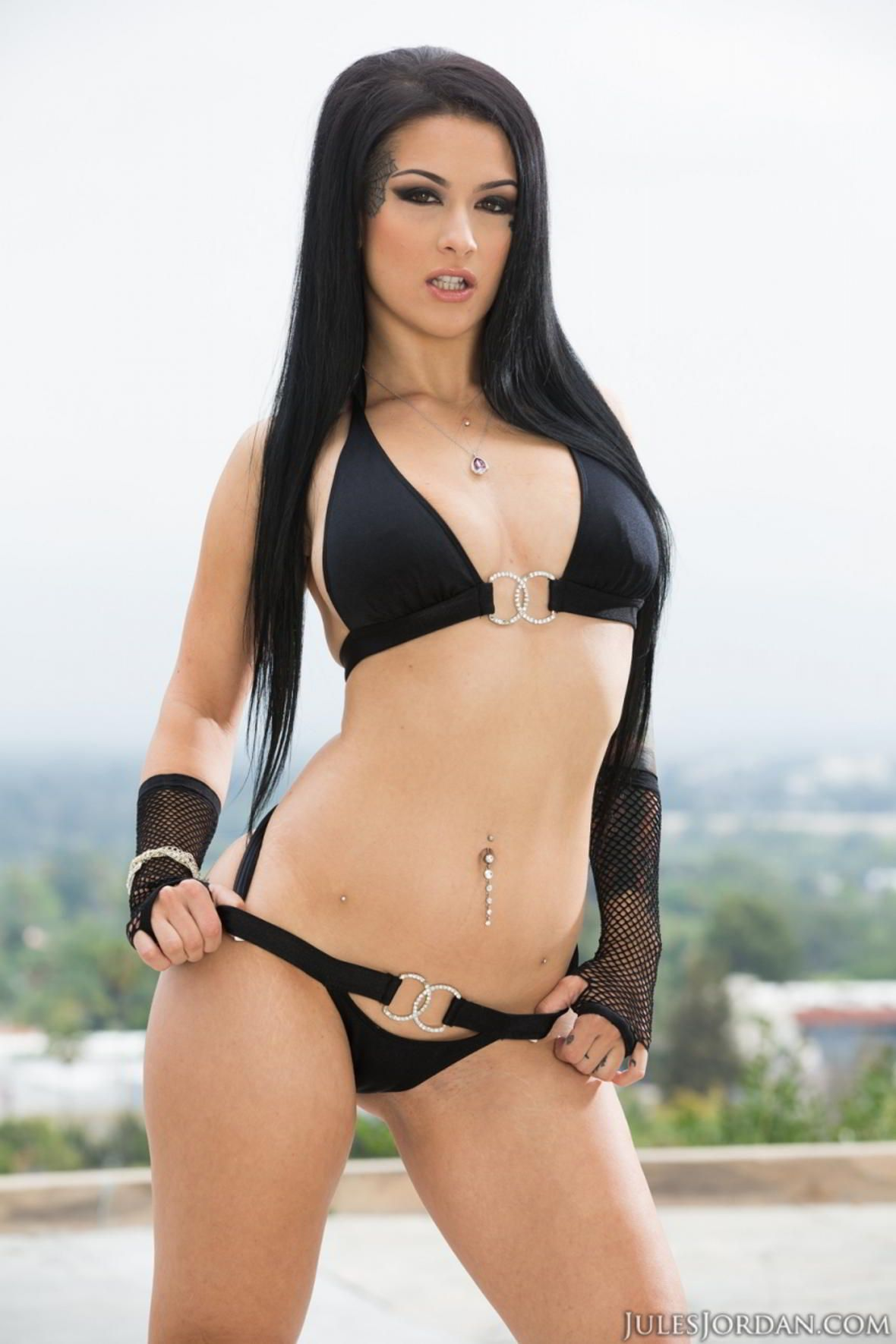 SEE jade russell pics pornstar Yeah how bout