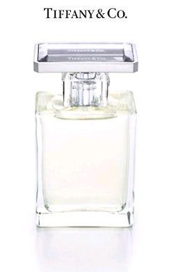 Pure Tiffany Eau de Parfum
