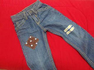 Faça voce mesma: roupa de festa junina para meninos!
