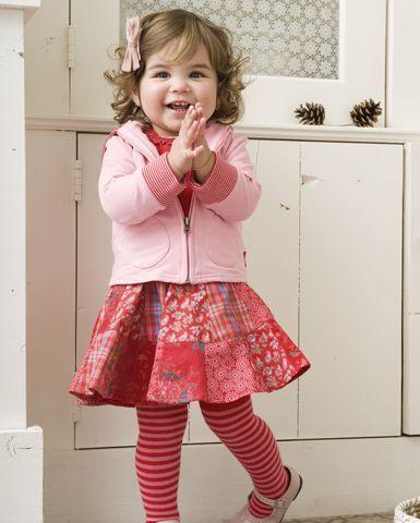 ارقى ملابس الاطفال لعام 2015 ملابس اطفال شتوية Kids Outfits Girls Fasion Girl Outfits
