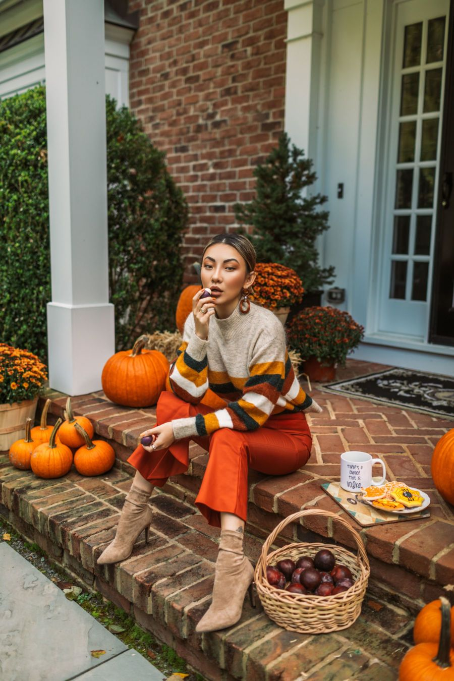 A BEAUTY-INSPIRED AUTUMN CELEBRATION WITH EOS - NotJessFashion