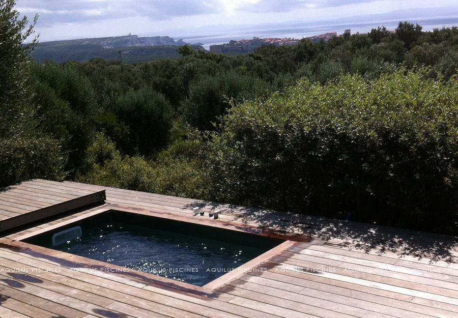 concept piscine xs by aquilus un minium d 39 espace pour un maximum de plaisirs piscines. Black Bedroom Furniture Sets. Home Design Ideas