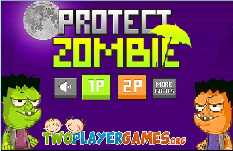 PROTECT ZOMBIE