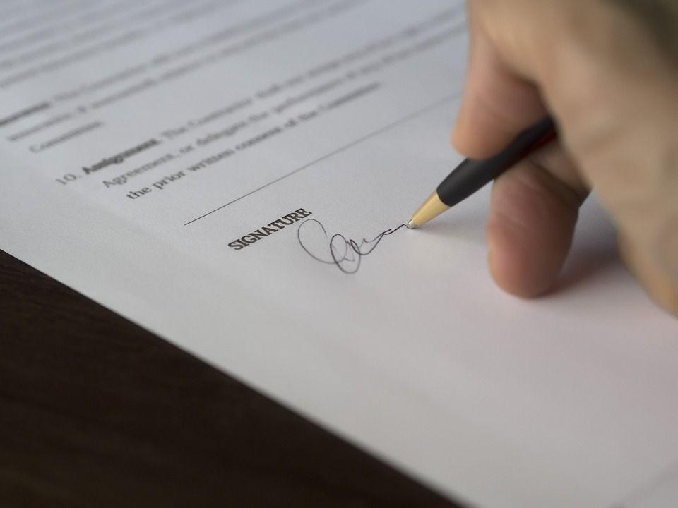Hiring a DJ Invoice vs DJ Contract    www - dj invoice