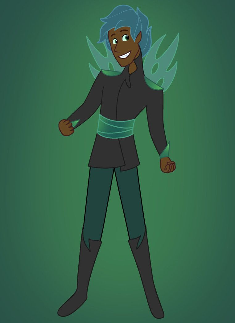 Daughter of Discord: Humanized Mothball by KimberlyColors | MLP FiM