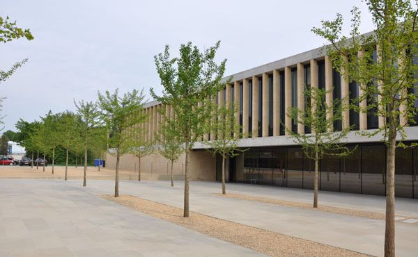 Sainsbury Laboratory Cambridge Google Search
