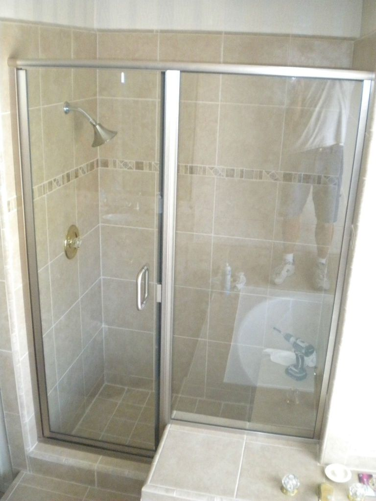 Bathroomcute Shower Stall Designs Without Doors Also Shower Stall