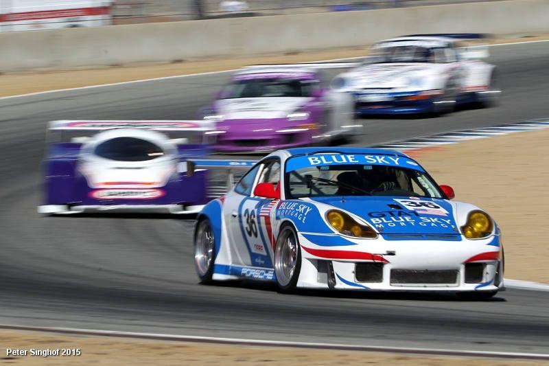 2000 Porsche GT3R