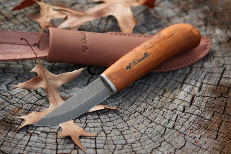Roselli UHC Carpenters Knife - Bushcraft Canada
