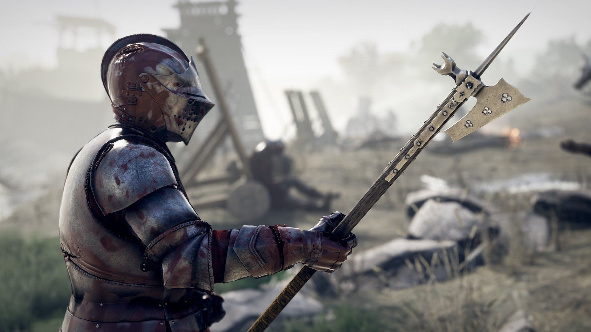 Mordhau Controversy Addressed In Statement From Developers Medieval Battle Game Reviews