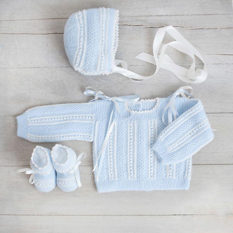 ropa de bebe primera postura