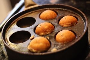 Photo of Suzan's Aebelskivers – Natalie's aebelskivers recipe – #aebelskiverrecipe #a …