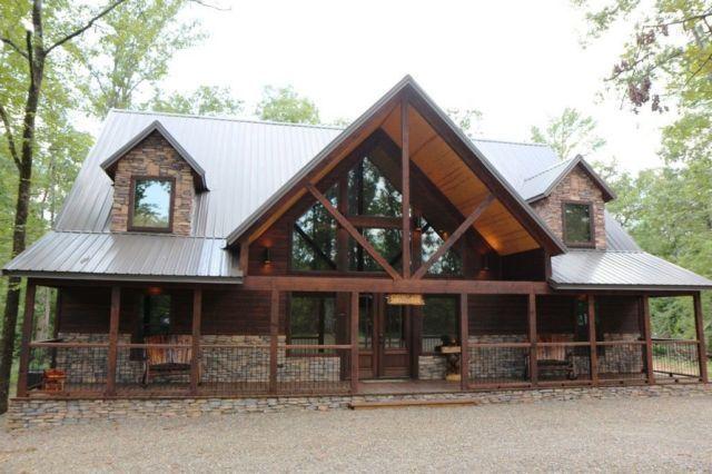 Bear Bottom Lodgebear Bottom Lodge 4 Bedroom Luxury Cabin Near Broken Bow Lake Cabin Broken Bow Cabins Luxury Cabin