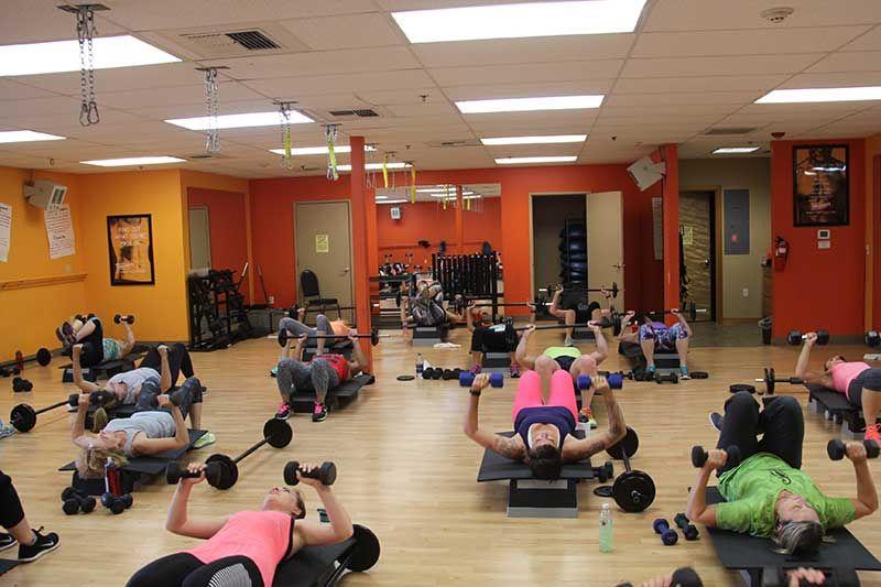 Maple Valley Wa Local Gym Tahoma Athletic Club Maple Valley Local Gym Athletic Clubs Group Fitness Classes