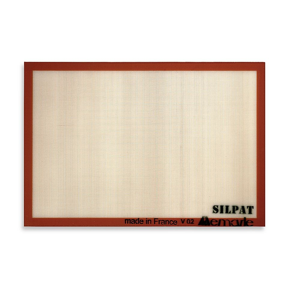 Silpat Commercial Sized Baking Mat Natural Decorating Tools