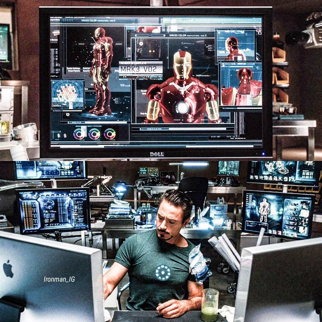 5,712 Likes, 6 Comments Iron Man (ironman_ig) on