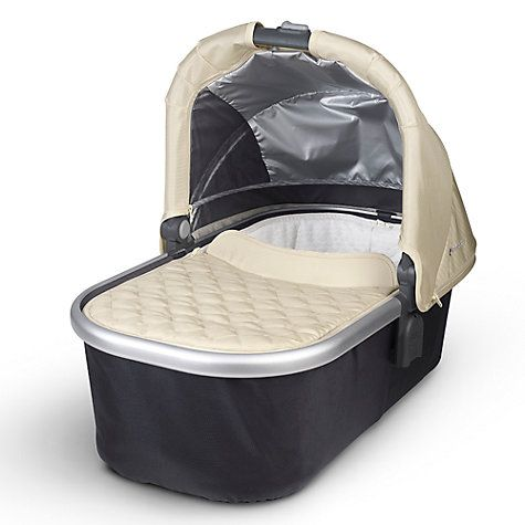 Uppababy Bassinet Winter