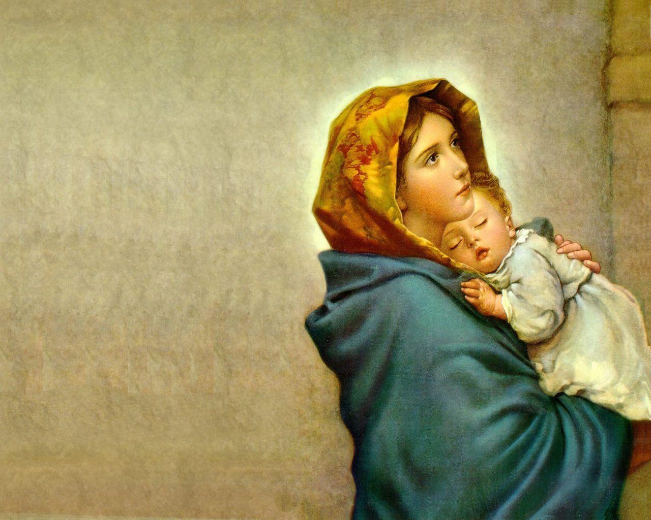 wallpaper nossa senhora - Bing images   Maria   Pinterest   Blessed ...