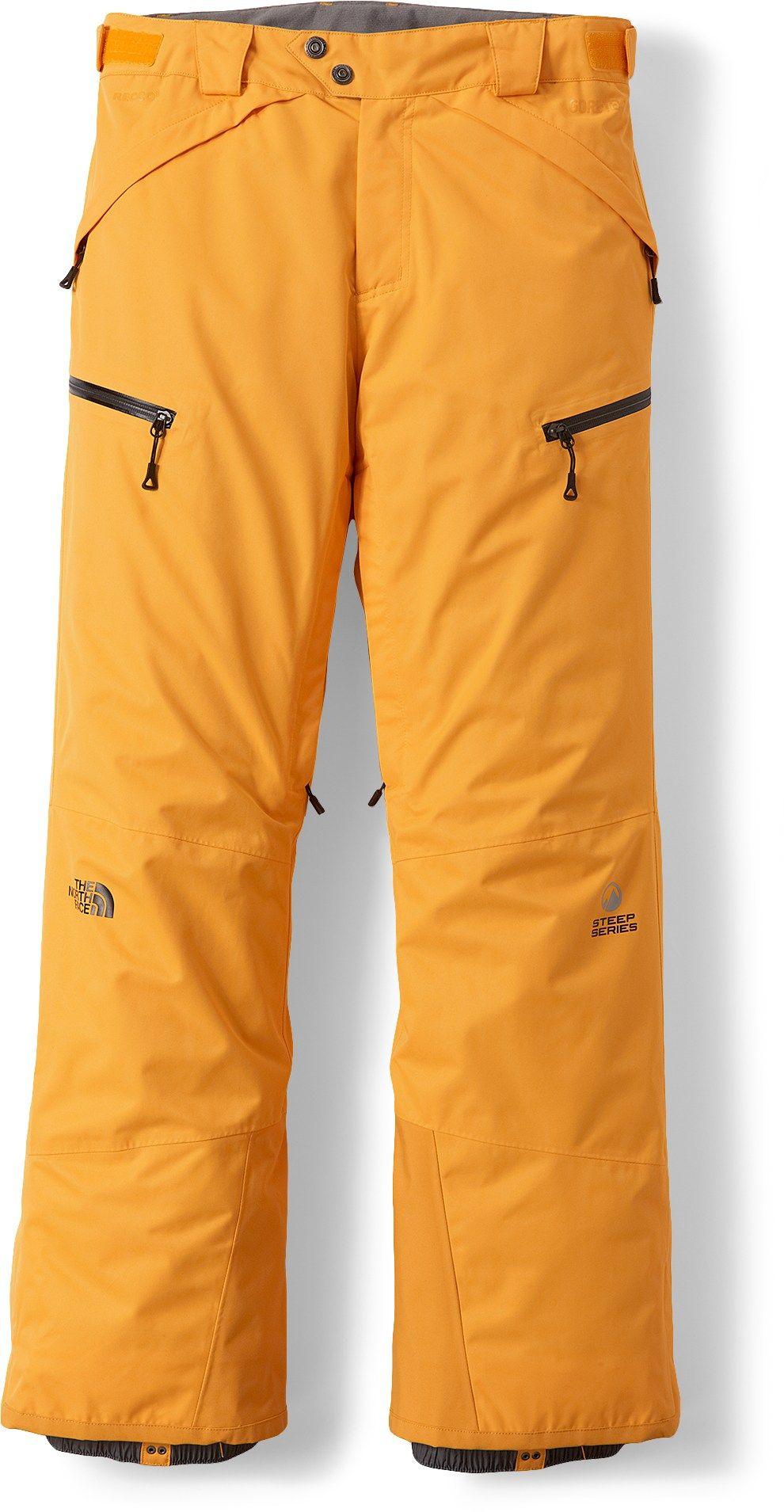 The North Face Nfz Shell Pants Men S Pants North Face Mens Mens Pants
