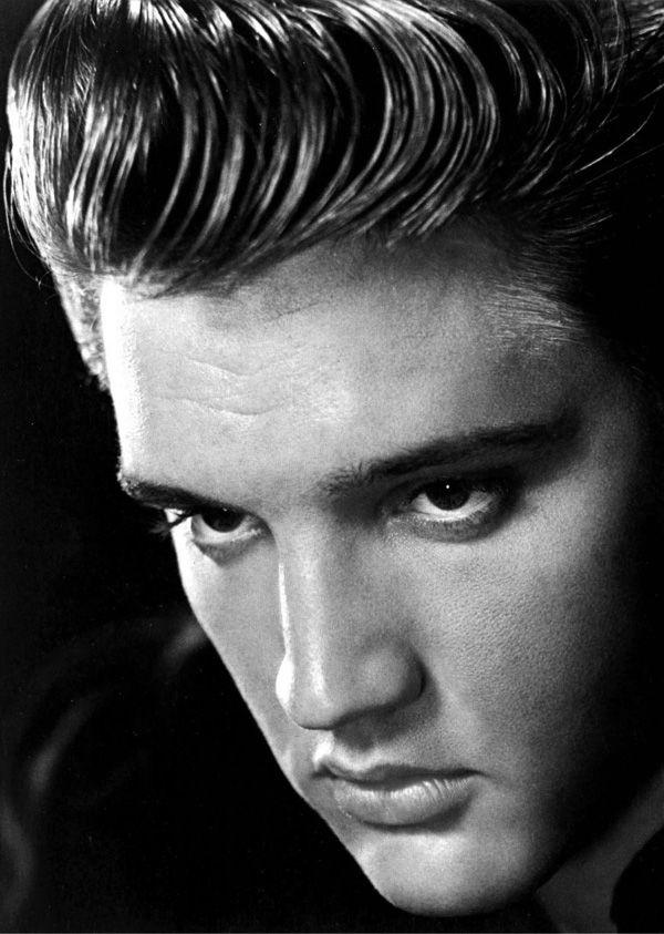 Lyric a little less conversation elvis presley lyrics : Elvis Presley   How to Sketch Elvis Presley   Draw Famous Faces ...