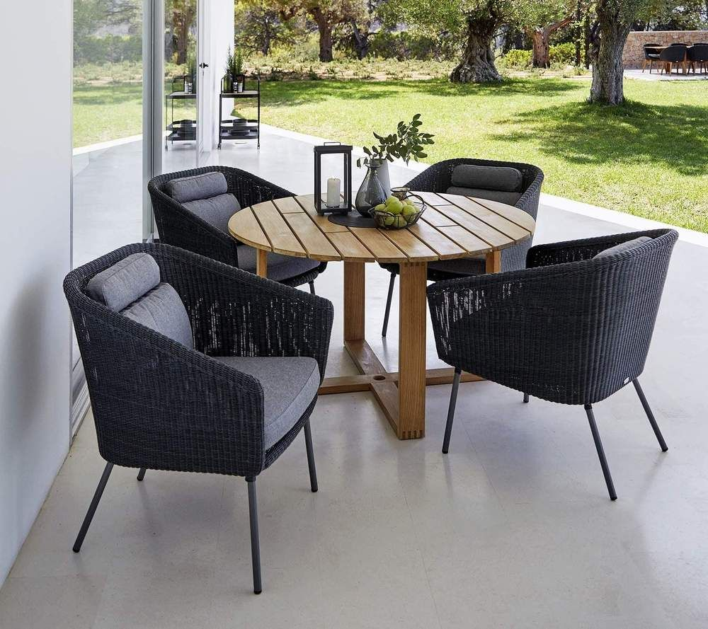 Mega Dining Chair Outdoor Dining Chairs Used Outdoor Furniture Rattan Garden Furniture