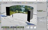 MAXON | 3D FOR THE REAL WORLD: CINEMA4D Re-Creates the World of Theater Sets