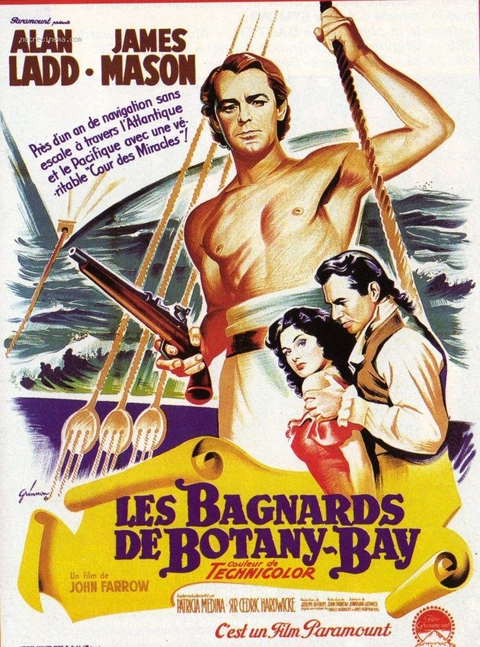 Watch Botany Bay Full-Movie Streaming