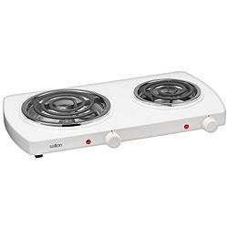 Rent Our Double Burner Hot Plate Kitchenlibrary