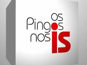 """Canadauence TV: """"Os Pingos nos Is"""", mete """"pau"""" nesta cambada. 30/0..."""