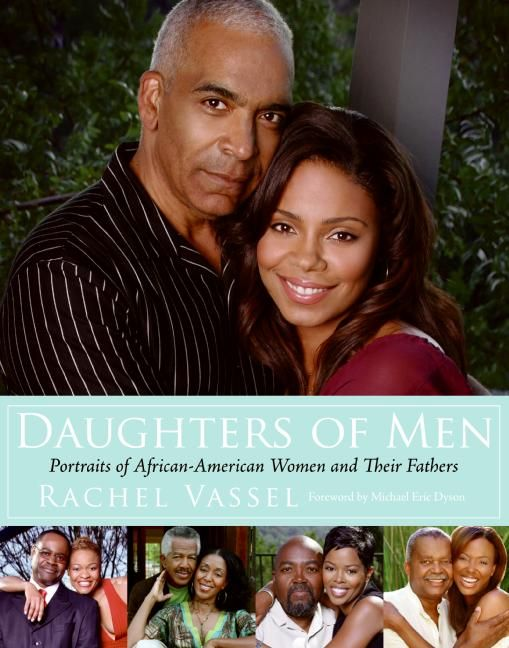I have this book and it very beautiful. Daddy's girls...