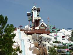 Disney S Blizzard Beach Orlando Fl Places I Ve Been