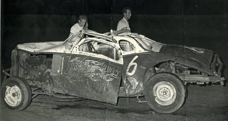 old dirt track cars bing images