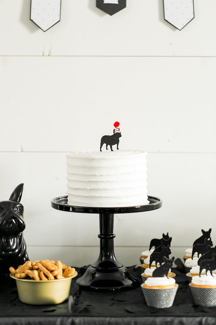 Pet Adoption Birthday Party #petadoption