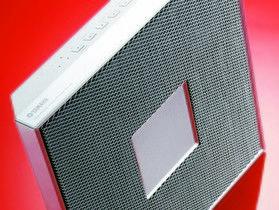 YAMAHA Restio(ISX-80)-融入居家設計的無線音響