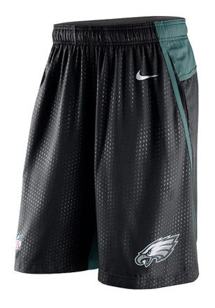 8eb5cc00 Nike Philadelphia Mens Black Fly XL 3.0 Shorts Eagles Jersey, Eagles Fans,  Eagles Team