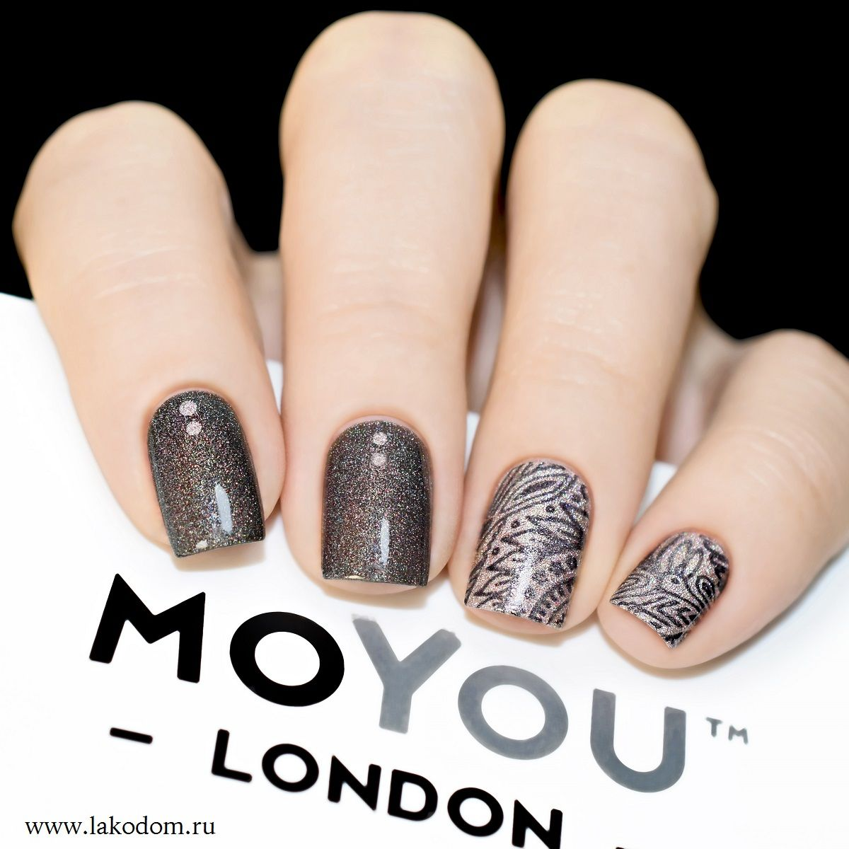 MoYou London Mexico 03   nails   Pinterest   Arte de uñas, Esmalte ...