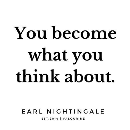 (via 19 | Earl Nightingale Quotes | 190829 Poster... Inspirational Short Quotes | Motivational Quotes | Inspiring Quotes | Success Quote |inspirational spiritual quotes |what a life quotes |best quotes about life |be the change quote |quotes about change in life |change is good quote |life change quotes | |Motivational Quote Poster |m