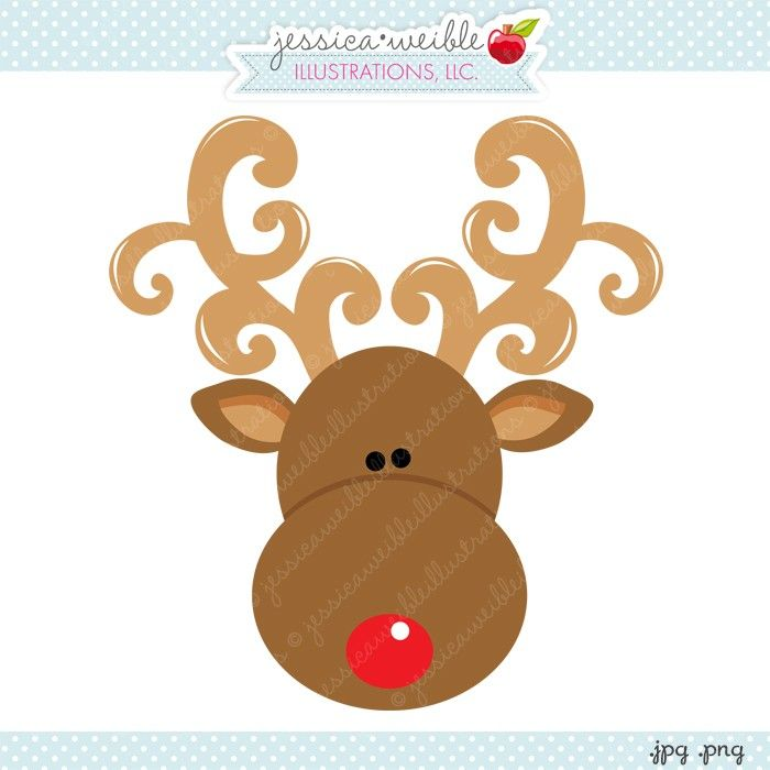 Reindeer Face Reindeer Face Preschool Christmas Crafts
