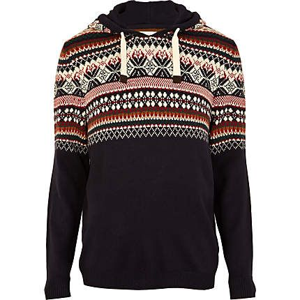 Styles I Like this Fall – The Fair Isle Sweater | Clothes, Men's ...