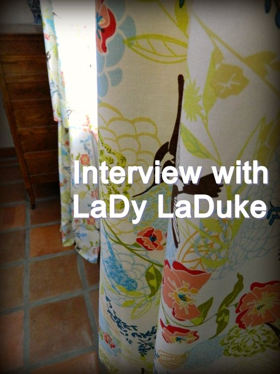 Interview with LaDy LaDuke