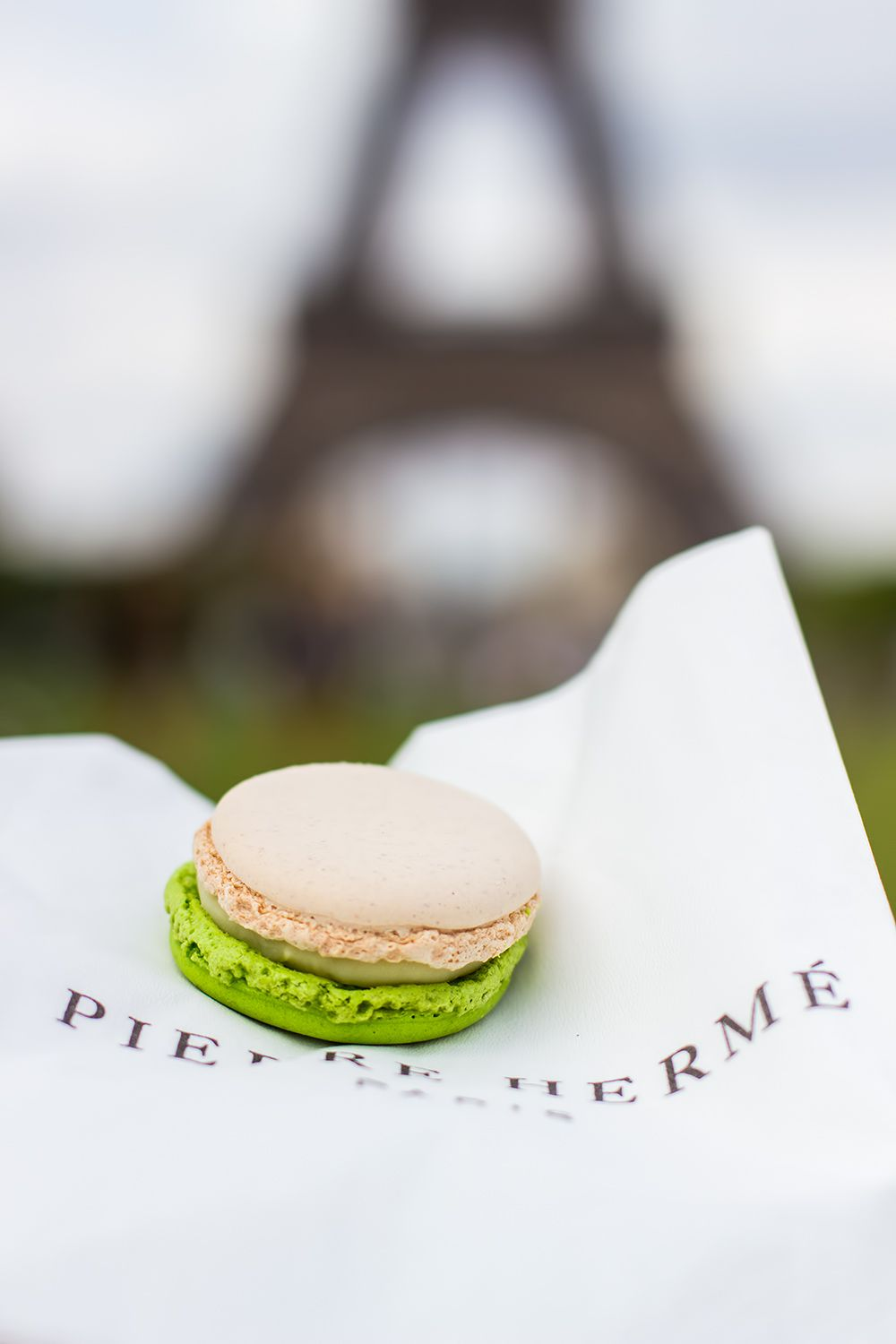 How to travel cheap & chic in Paris.