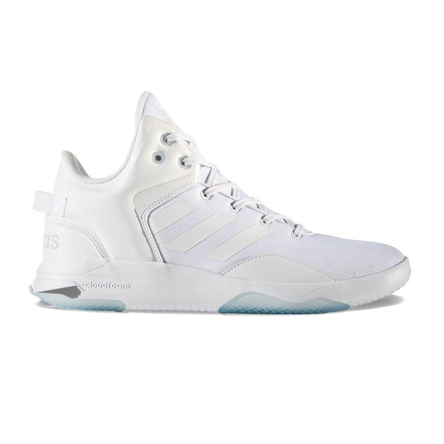 adidas NEO Cloudfoam Revival Mid Men's Basketball Shoes